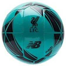 Liverpool Fotboll Dispatch - Turkos/Grå