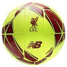 Liverpool Fotboll Dynamite - Gul/Bordeaux