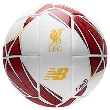 Liverpool Fotboll Dynamite - Vit/Röd