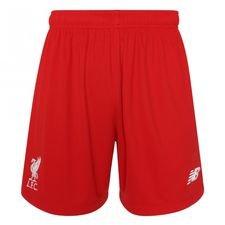 Liverpool Shorts Knitted - Röd Barn