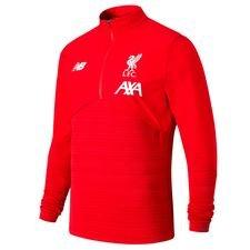 Liverpool Träningströja - Röd Barn