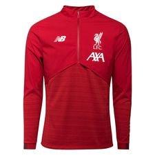 Liverpool Träningströja Vector Speed - Röd