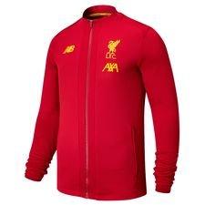 Liverpool Träningsjacka - Röd Barn