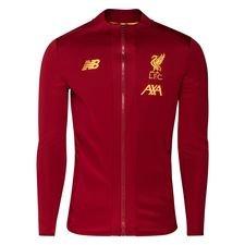 Liverpool Träningsjacka Phantom - Röd