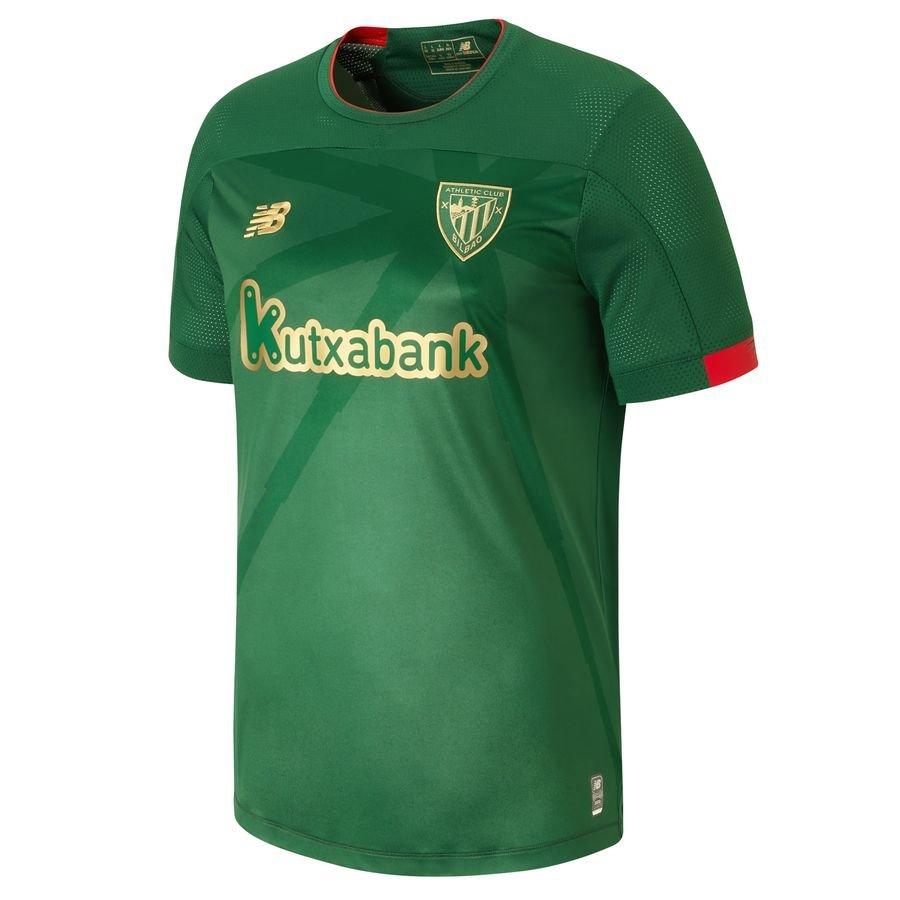 Athletic Bilbao Udebanetrøje 2019/20