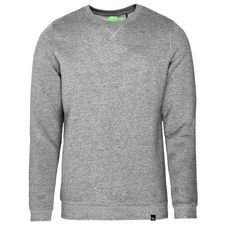Unisportlife Roots Crewneck Patched - Grau
