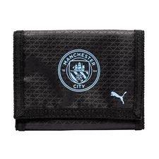 Manchester City Plånbok - Svart/Blå