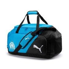 Marseille Sportväska LIGA Medium - Blå/Svart/Vit