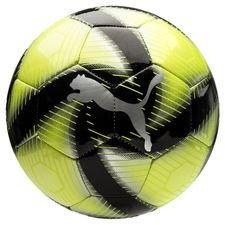 PUMA Fotboll Future flare Rush - Gul/Svart/Vit