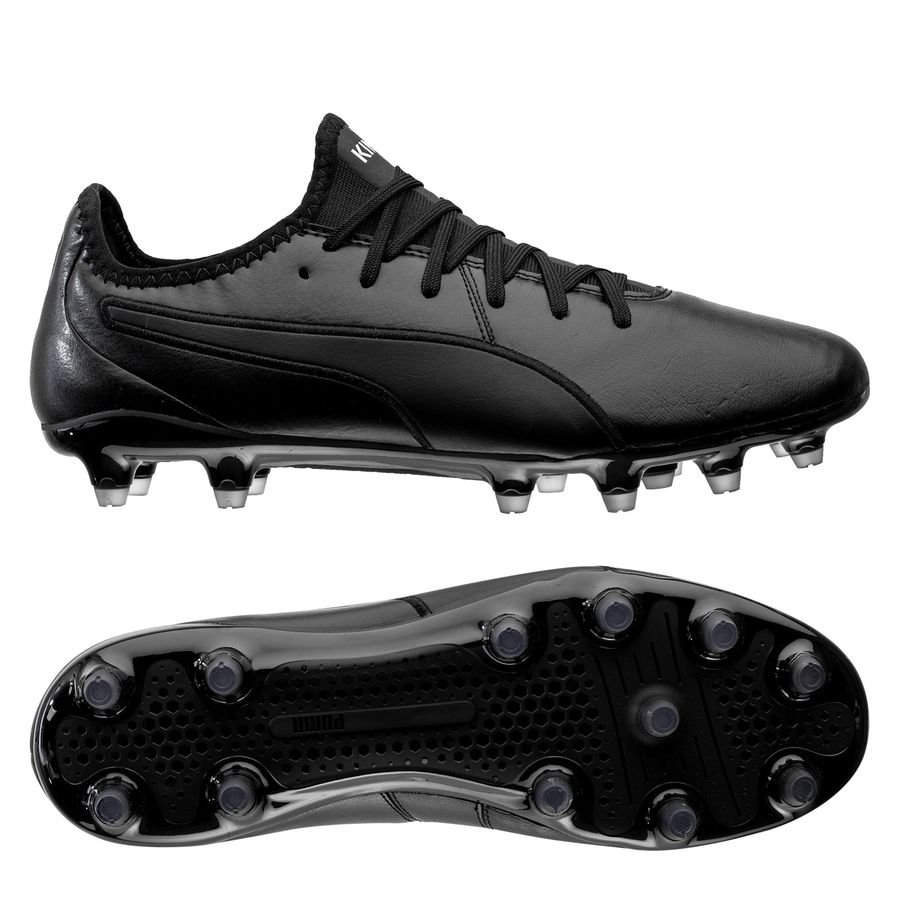 PUMA King Pro FG - PUMA Black/PUMA White