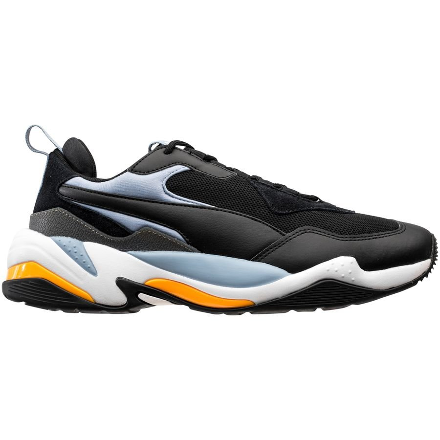 PUMA Thunder Fashion 2.0 - PUMA Black/Blue/PUMA White