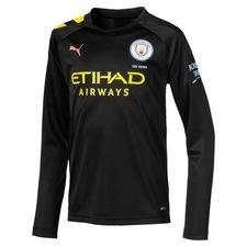 Manchester City Away Shirt 2019/20 Kids
