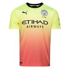 Manchester City Tredjetröja 2019/20