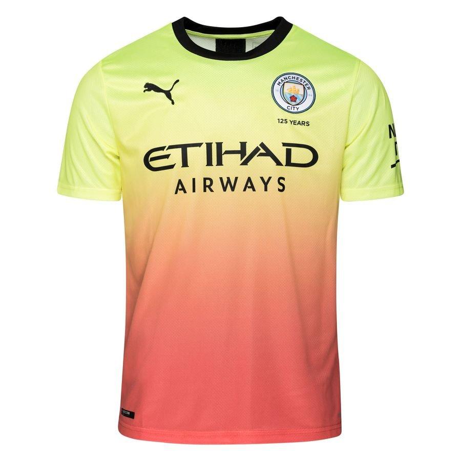 finest selection 8e983 90c6f Manchester City Third Shirt 2019/20 Kids