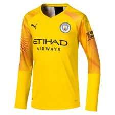 Manchester City 3rd Målvaktströja 2019/20 Barn