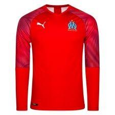 Marseille Målvaktströja 2019/20