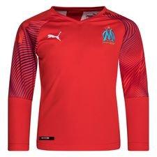 Marseille Målvaktströja 2019/20 Barn