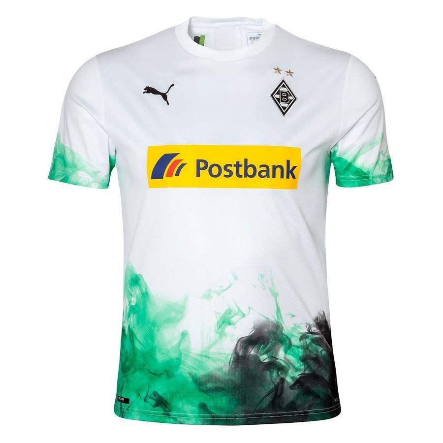 Borussia Monchengladbach Hjemmebanetrøje 2019/20