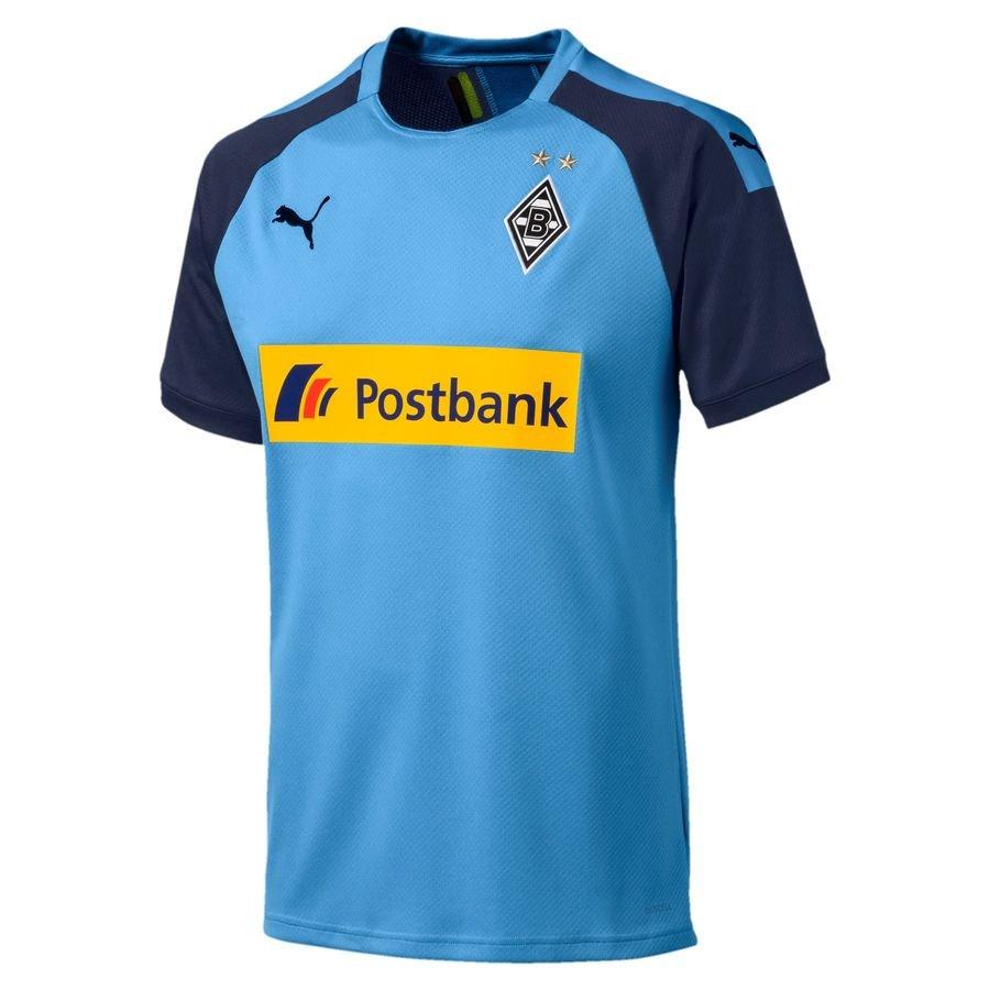 Borussia Monchengladbach Udebanetrøje 2019/20