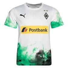 Borussia Monchengladbach Hemmatröja 2019/20 Barn