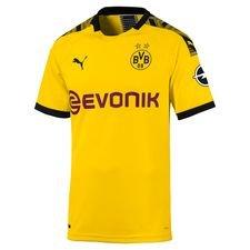 Dortmund Hjemmebanetrøje 2019/20 Authentic