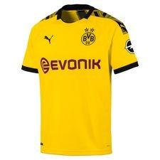 Dortmund Hjemmebanetrøje 2019/20
