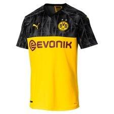 Dortmund Hjemmebanetrøje Europa 2019/20