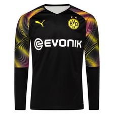 Dortmund 3. Målmandstrøje 2019/20