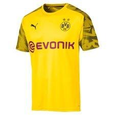 Dortmund Tränings T-Shirt - Gul/Svart