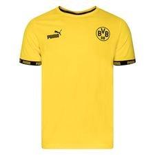 Dortmund T-Shirt - Gul