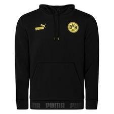 Dortmund Luvtröja FtblCulture - Svart/Gul