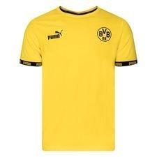 Dortmund T-shirt – Geel Kinderen