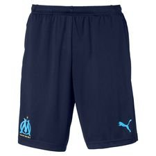Marseille Shorts - Navy/Blå
