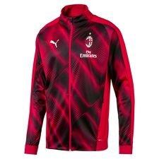 Milan Jacka Stadium - Röd/Svart