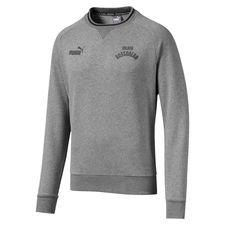 Milan Sweatshirt Premium - Grå