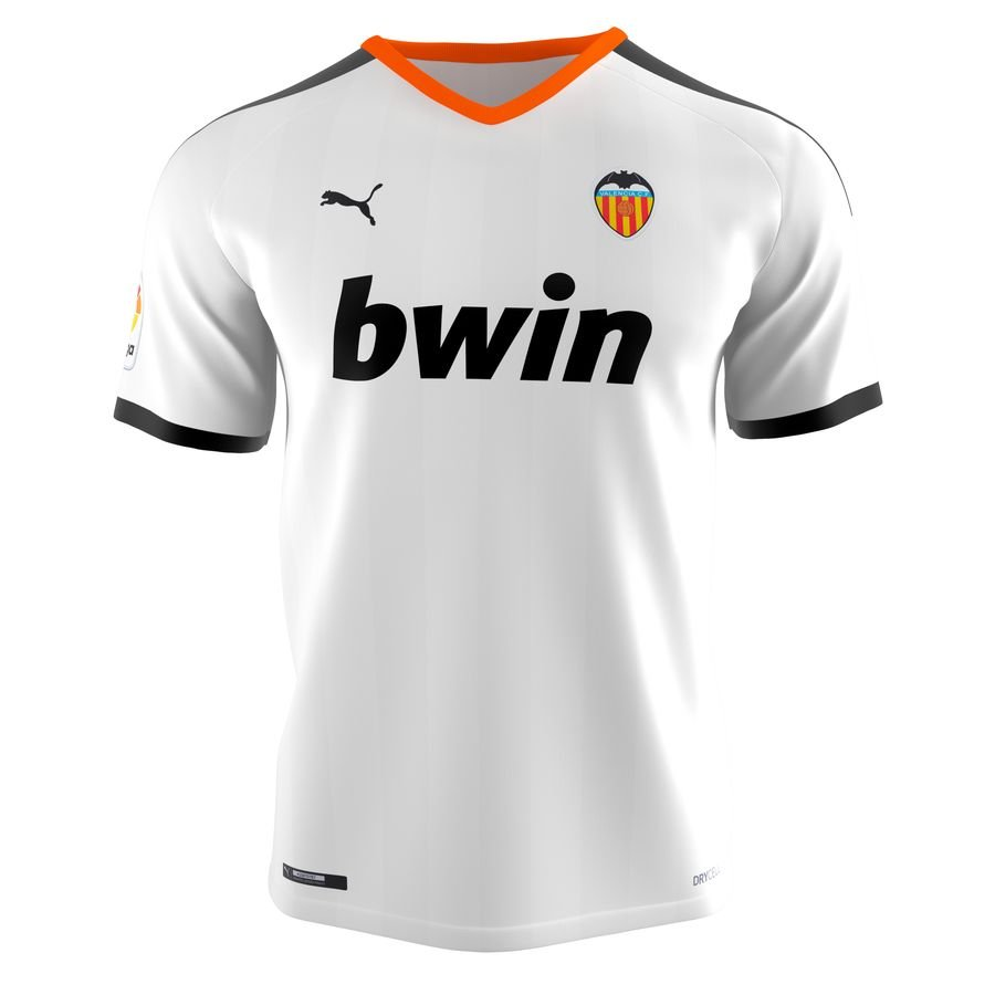 Valencia Hjemmebanetrøje 2019/20