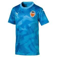 Fodboldtrøje Valencia