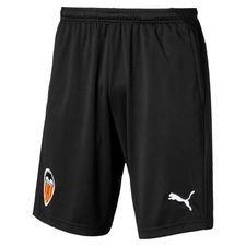 Valencia Shorts - Svart/Vit