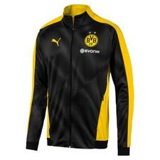 Dortmund Jacka League Stadium - Gul/Svart