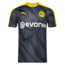 Dortmund Tränings T-Shirt League Stadium - Gul/Svart