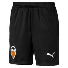 Valencia Shorts - Svart/Vit Barn