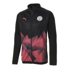 Manchester City Jacka Stadium - Svart/Rosa