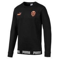 Valencia Sweatshirt FtblCulture - Svart/Vit