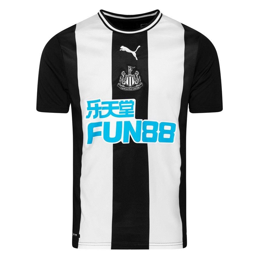 Newcastle United Hjemmebanetrøje 2019/20