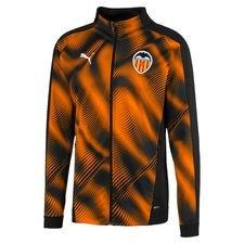 Valencia Jacka Stadium - Svart/Orange