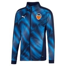 Valencia Jacka Stadium - Navy/Orange