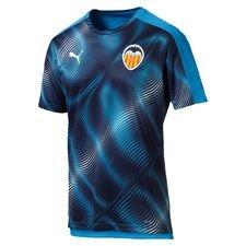 Valencia Tränings T-Shirt League Stadium - Blå/Navy