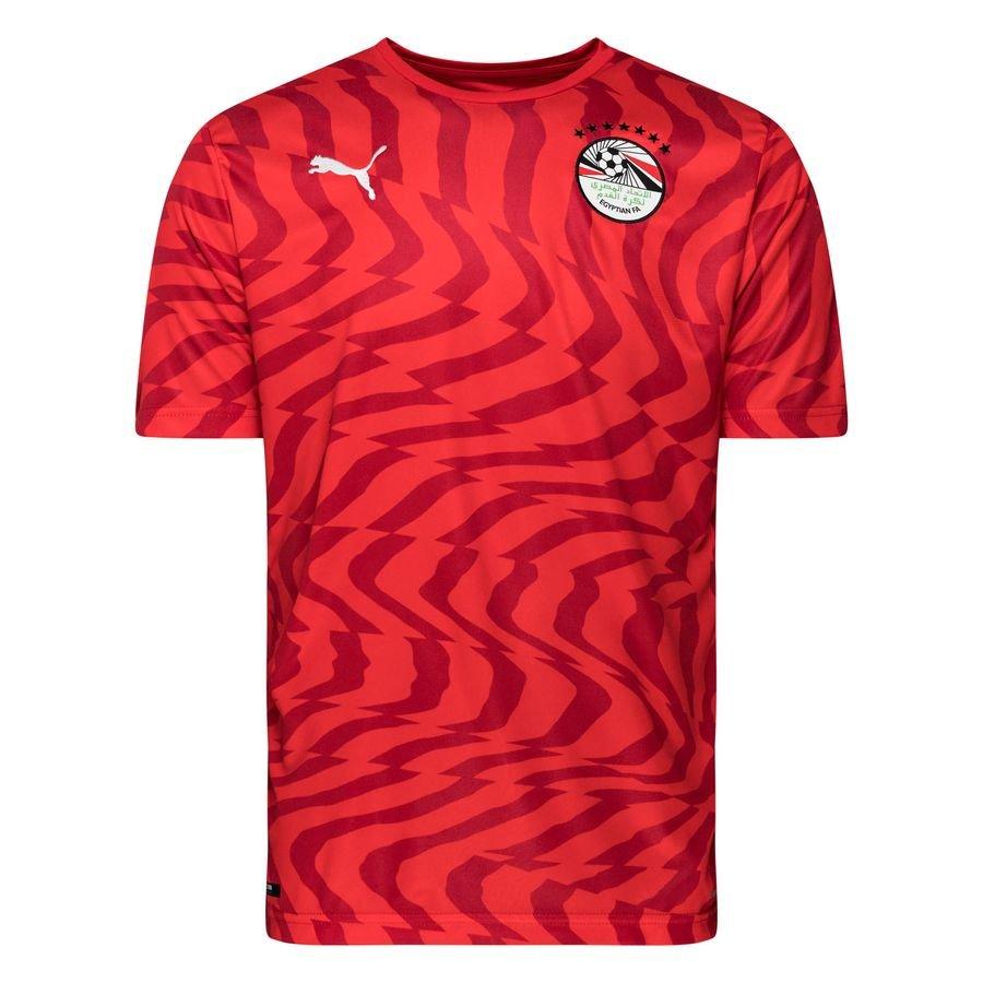 Egypten Hjemmebanetrøje 2019/20 Africa Cup of Nations 19