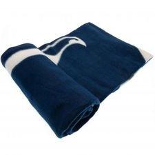 Tottenham Fleece Filt - Blå