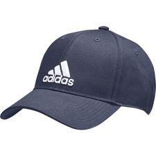 adidas Cap – Navy/Wit